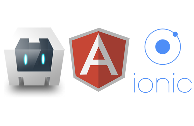 Cross platform app development using cordova and ionic